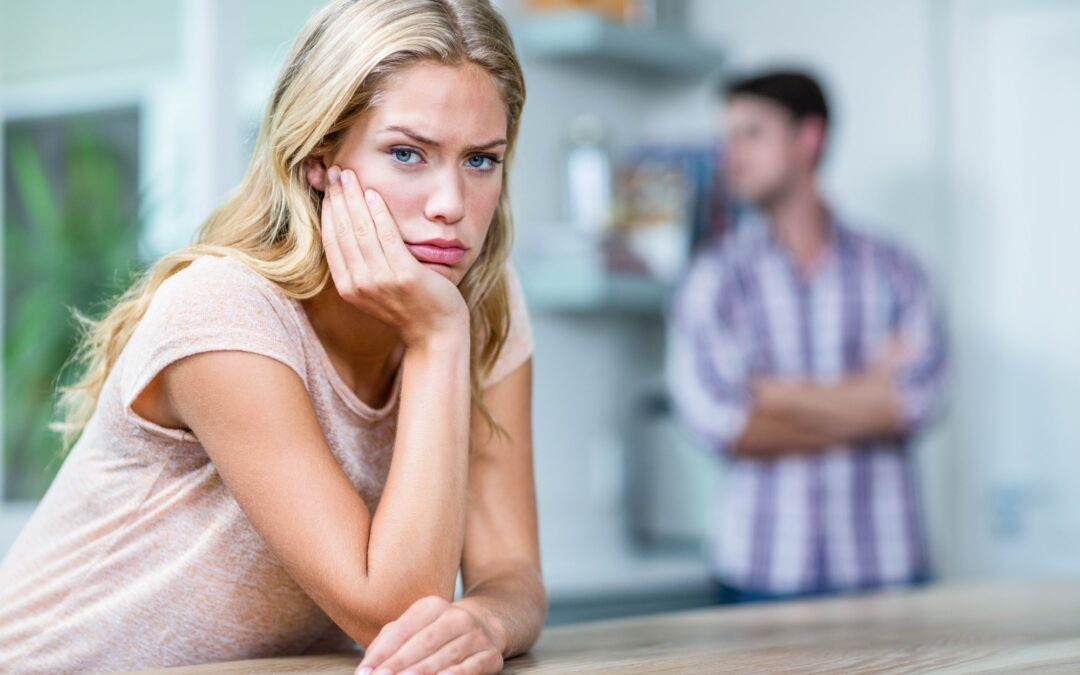Embracing and Coping With the 5 Emotional Stages of Divorce