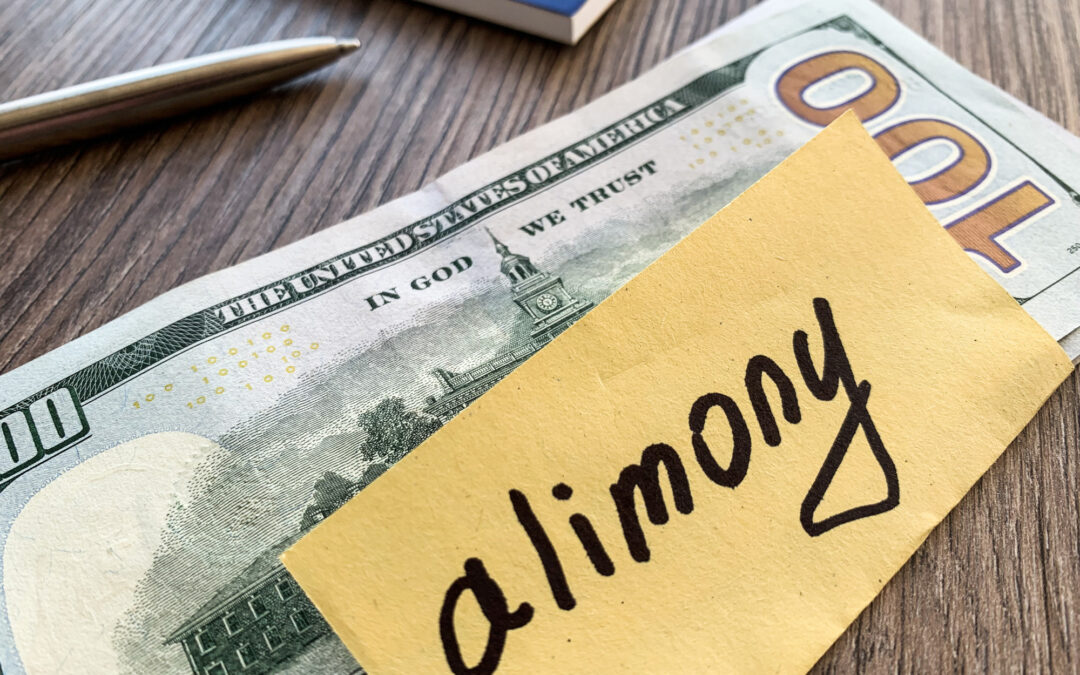 Your Must-Read Guide to Alimony Law