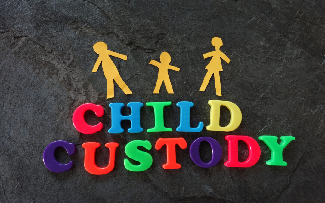 6 Tips for Negotiating a Child Custody Plan That Works for Everyone